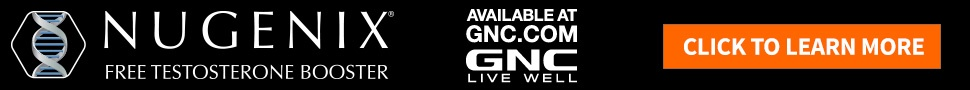 gnc nugenix free trial